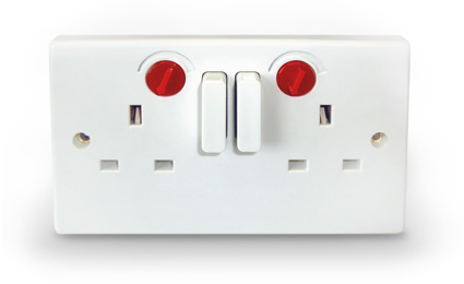 Logicor markets its Green Wall Socket to the African construction industry.