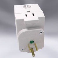 Green Adaptor for the USA and Canada