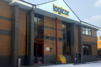 Logicor moves into new home